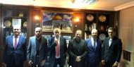وفدان من فتح وحماس يصلان إلى القاهرة لإجراء مباحثات بشأن إنهاء الانقسام