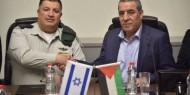 السلطة تعلن عودة العلاقات مع الاحتلال