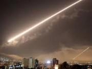 8 قتلى في غارات إسرائيلية على أهداف إيرانية في سوريا