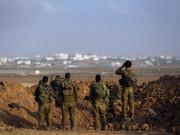 جيش الاحتلال يجري تدريبات عسكرية بالمستوطنات المحاذية لغزة