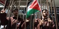 الأسرى يشرعون بخطوات تصعيدية داخل سجن عوفر