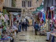 حكومة الاحتلال تصدر خارطة طريق جديدة تمنح الجنسية الإسرائيلية للمقدسيين
