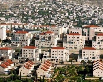 الاحتلال يستعد لشرعنة عشرات البؤر الاستيطانية قبل رحيل ترمب