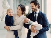 أمير السويد وزوجته يخضعون للحجر الصحي بسبب كورونا