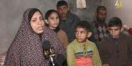 فيديو|| عائلة نصير.. في مهب الأمطار وقسوة الحياة عقب إصابة عائلها في انتفاضة الحجارة