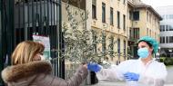 الصحة الإيطالية: تسجيل 827 حالة وفاة بفيروس كورونا