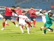 قمة نارية بين الأهلي والزمالك في الدوري المصري