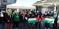 فيديو|| تيار الإصلاح يشارك في إحياء اليوم العالمي للتضامن مع فلسطين بباريس