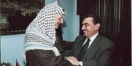 """وفاة عضو مركزية """"فتح"""" السابق القيادي حكم بلعاوي"""