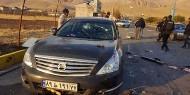 تداعيات اغتيال العالم الإيراني محسن فخري زاده في طهران