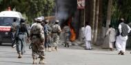 أفغاستان: مقتل 26 عنصر أمن في هجوم انتحاري على قاعدة للجيش