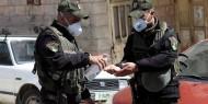 إغلاق بلدية زعترة في بيت لحم بسبب كورونا