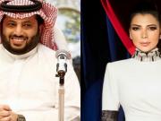 """فيديو   """"الفرق الكبير"""".. انطلاق أول عمل مشترك بين أصالة وتركي آل الشيخ"""