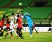 الزمالك يودع كأس مصر بالخسارة من الجيش بثلاثة أهداف