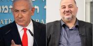 مصادر عبرية: القائمة الموحدة قررت دعم حكومة برئاسة نتنياهو