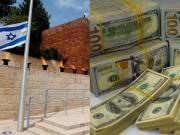 حكومة الاحتلال تحول أكثر من مليار دولار من أموال المقاصة إلى السلطة