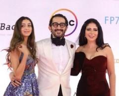 انطلاق مهرجان القاهرة السينمائي في دورته الـ42