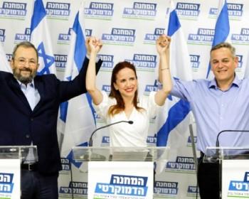 الانتخابات المبكرة ستشكل هزيمة قاتلة لليسار الإسرائيلي وستدفن أحلامه لسنوات بعيدة