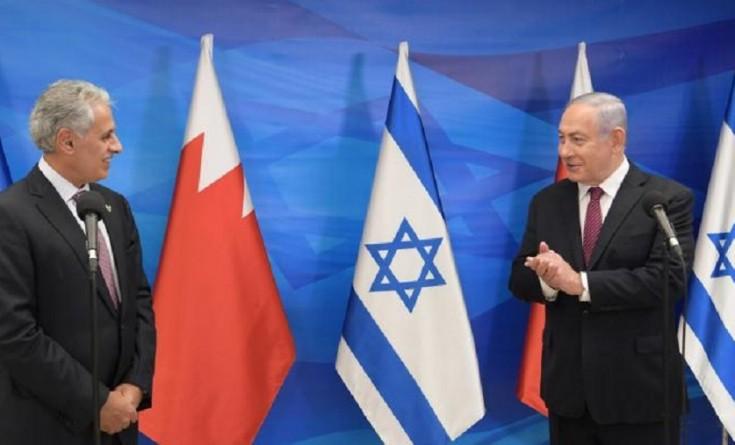 """المنامة تعتبر منتجات المستوطنات """"إسرائيلية"""" وترحب بتصديرها للبحرين"""