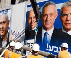 """""""هآرتس"""": حجم اليسار في """"إسرائيل"""" 0.7%"""