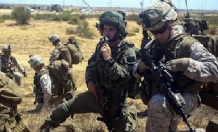 """""""هآرتس"""": الجيش الإسرائيلي عزز التنسيق مع نظيره الأمريكي استعدادا لانتقام إيراني"""
