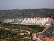 الاحتلال يصادق اليوم على بناء 3 آلاف وحدة استيطانية بالضفة