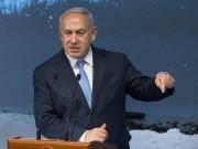 نتنياهو يهدد الفصائل الفلسطينية ويتوعد برد صارم