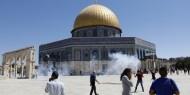 واشنطن: وضع القدس يخضع لمفاوضات الحل النهائي
