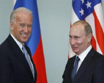 روسيا تبدي استعدادها للحوار مع الإدارة الأمريكية لبحث الخلافات بين البلدين