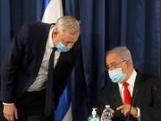 غانتس لن أسمح لنتنياهو باستبعاد المشاورات مع أجهزة الحكومة بشأن الملف الإيراني