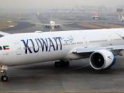 الكويت: وقف الرحلات الجوية القادمة من 4 دول لمواجهة كورونا