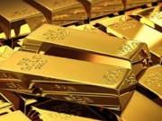 ارتفاع أسعار الذهب مع ضعف الدولار