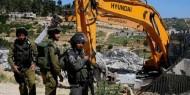 اعتداءات الاحتلال خلال شهر يونيو المنصرم