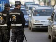 أبو جياب: حركة مرورية نشطة على معظم المفترقات مع تسجيل أربع حوادث طرق