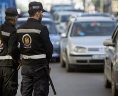 مرور غزة تقرر إصدار مخالفات مرورية دون غرامة مالية