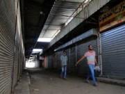 الظروف الاقتصادية وجائحة كورونا تزيدان من أعداد العائلات المستورة في غزة