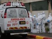 الاحتلال: 50% من إصابات كورونا مصابة بالسلالة البريطانية