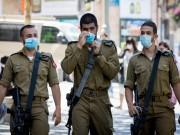 أكثر من 1500 إصابة بكورونا في صفوف جنود الاحتلال