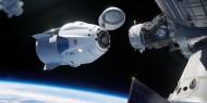 """""""سبيس إكس"""" تطلق أول مهمة لطاقم مدني بالكامل إلى الفضاء"""