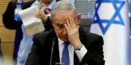 محكمة الاحتلال تحدد 5 أبريل موعدا لمحاكمة نتنياهو