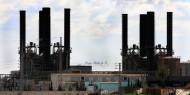 إعلام الاحتلال يكشف عن اتفاق دولي لتوريد الغاز إلى قطاع غزة