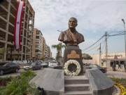 انتشار صور سليماني وتماثيل له في مناطق حيوية في لبنان