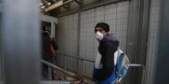الاحتلال: تطعيم 100 ألف عامل فلسطيني يعملون في الأراضي المحتلة