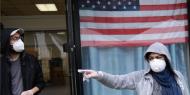 """الولايات المتحدة تكشف عن """"بؤرة"""" جديدة لانتشار فيروس كورونا"""