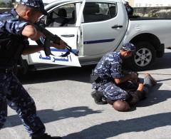 مباحث غزة تضبط 10 أجهزة خلوية مسروقة بفضل تفعيل آلية جديدة