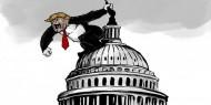 ترامب المجنون يتشبث بالرئاسة