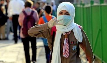 الأردن: 70 وفاة و2963 إصابة جديدة بفيروس كورونا