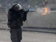 قوات الاحتلال تستهدف المزارعين بنيران رشاشاتها وسط القطاع