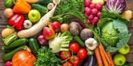 أسعار الخضروات والدواجن في أسواق غزة