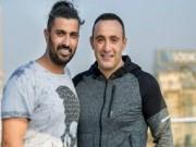 المخرج محمد سامي يُشيد بمهارة السقا في ركوب الخيل